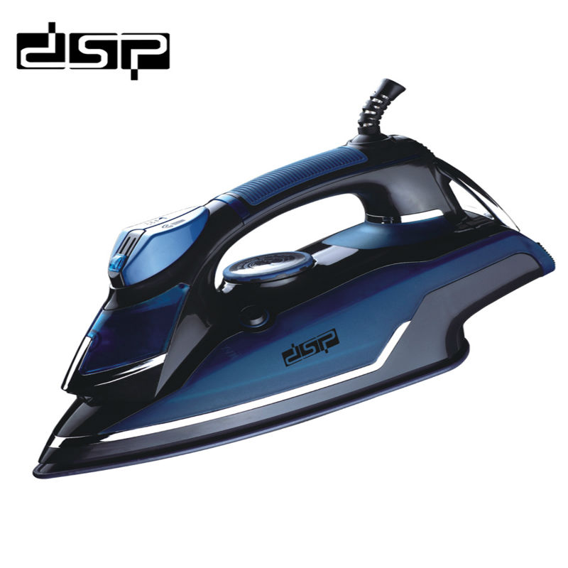 DSP Multi function portable iron ironing clothes do not hurt clothes iron ironing 2000W 220 240V