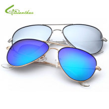 2019 High Quality New Pilot Sunglasses Kids Summer Color Chi