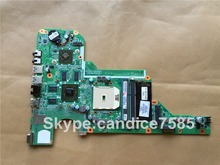 For HP G6-2000 683031-001 laptop motherboard DA0R53MB6E0 100% tested