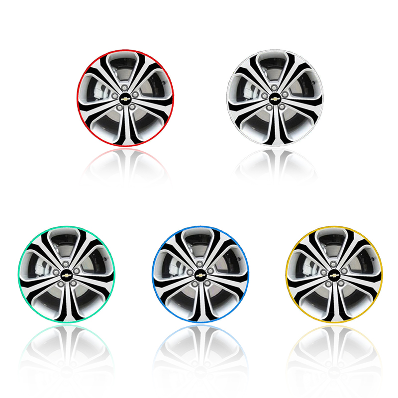 Sell Car Styling Accessories Wheel Sticker Reflective Rim