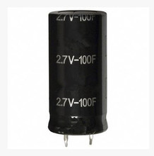 12pcs new original high quality 2.7V 100F 2.7V100F 22*45MM Super capacitor / farad capacitor