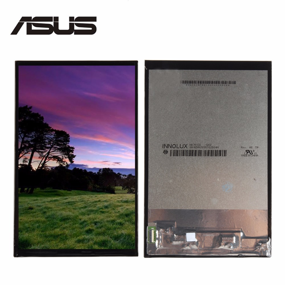 High Quality 7'' inch IPS LCD Display Screen Panel N070ICN -GB1 For Asus Fonepad HD7 ME175 ME372CG ME372 K00E ME173X 8 inch lcd screen for hj080ia 01e m1 a1 32001395 00 ips display panel screen without touch