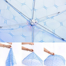 Umbrella Lace Folding Anti-fly Mosquito Table Food Dish Cover