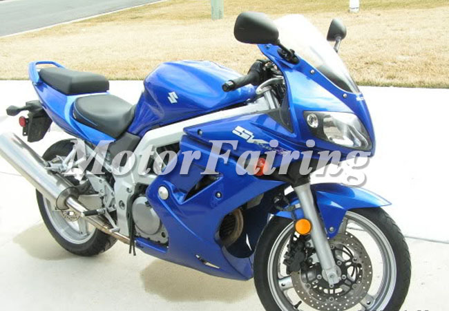 Suzuki Svs Fairing Kit