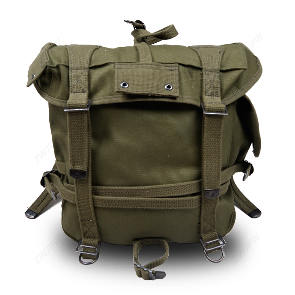Reproduction WW2 Korean War Vietnam US M1945 UPPER PACK BACKPACK US 101111