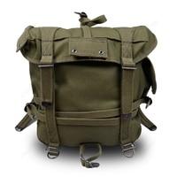 Reproduction WW2 Korean War Vietnam US M1945 UPPER PACK BACKPACK US/101111