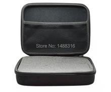 Husiway Средний Размеры коллекцией для всех GoPro Hero4 3 + 3 2 sj4000 sj5000 Размеры: 22.5*17.5*6.7 см Материал: eva