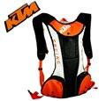 Venta al por mayor el último KTM motocicleta bolsa Motocross ciclismo mochila bolsa viaje multifunción con agua aislados bolsa