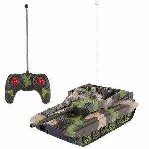 Cool RC Tank Toys For Boys Rad
