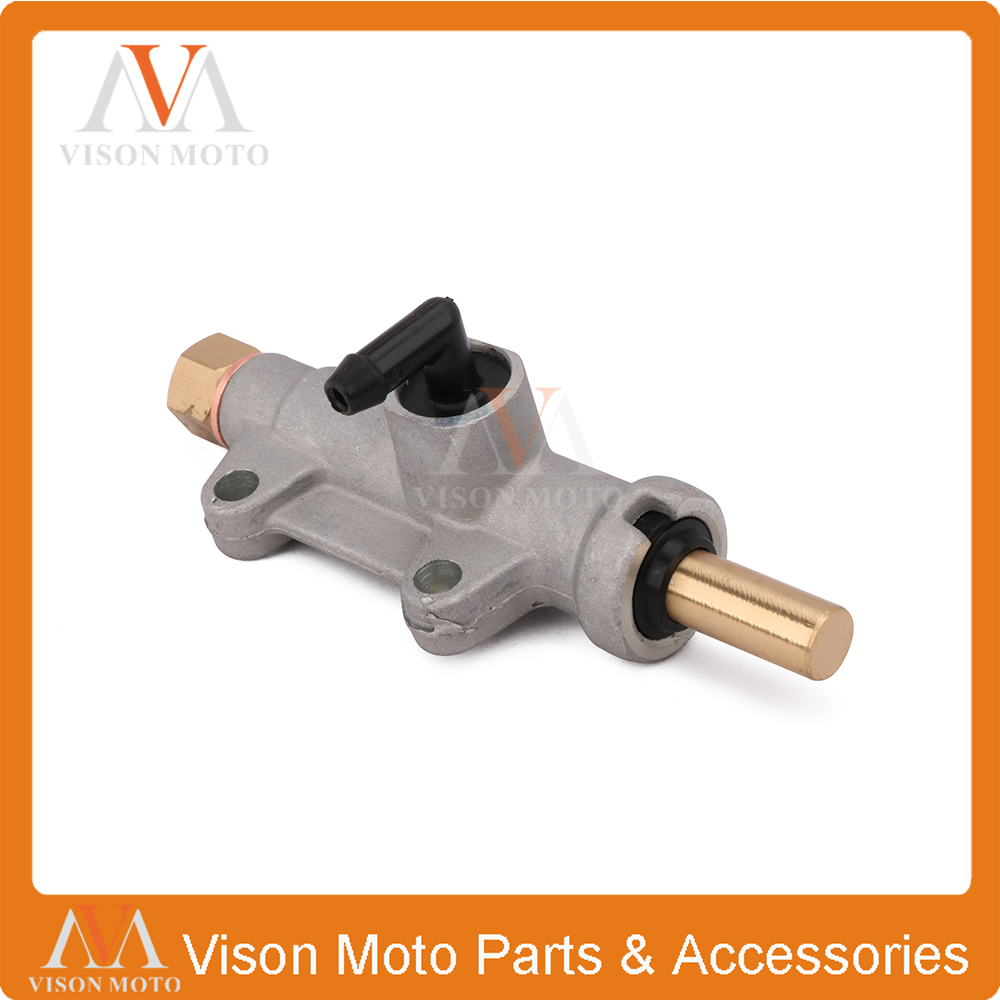 Rear Brake Master Cylinder For Polaris Sportsman 335 400 500 MV7 Worker Diesel