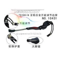 10431 TECHKIN aluminum alloy universal Temple / foot support