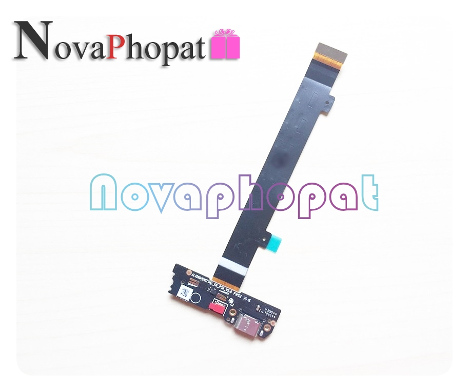 Original New For Letv LeEco Le2 Pro X620 X621 X626 USB Dock Charging Charger Port Connector Flex Cable MIC Microphone +tracking