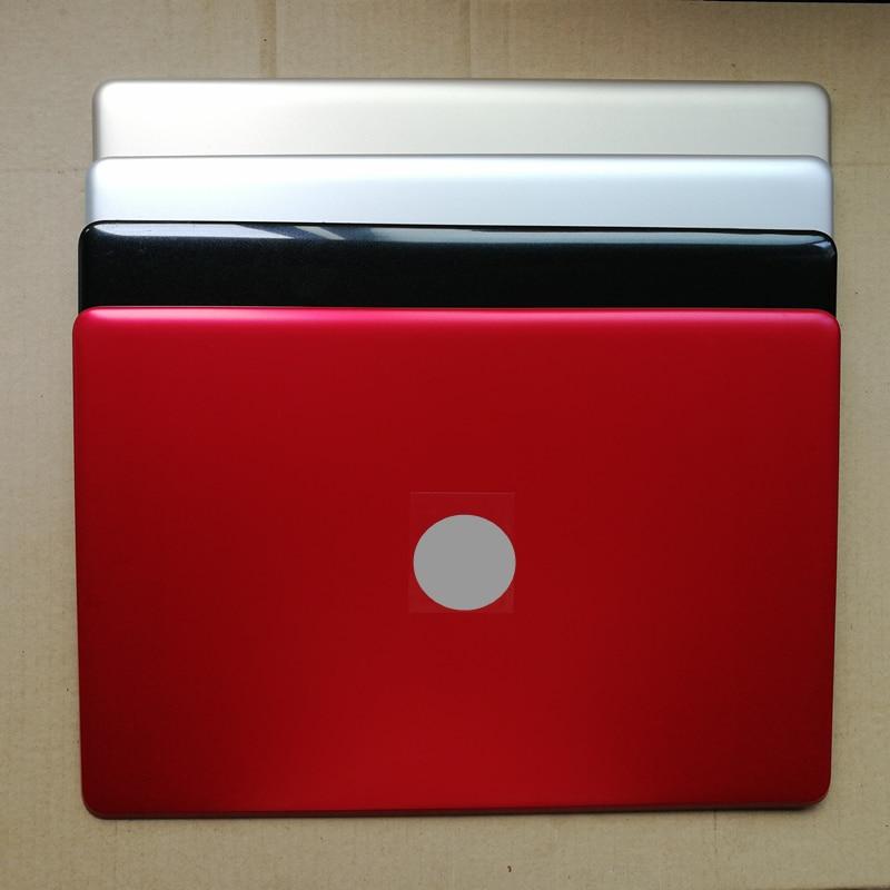 Novo caso Top laptop lcd back cover para HP 15T 15Z 15-BS-BU-BW 250 255 256 G6 L03442-001 AP2040001C1 TPN-C129 c130 15-bd102TX