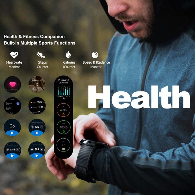 Zeblaze THOR 4 double 4G 5MP double caméra SmartWatch GPS/GLONASS montre Gorilla Glass 3 Quad Core cadeaux de noël montre intelligente hommes