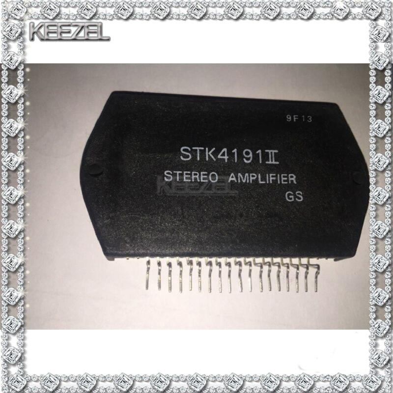 STK4050V THICK FILM HYBRID IC AF POWER AMPLIFIER ORIGINALE