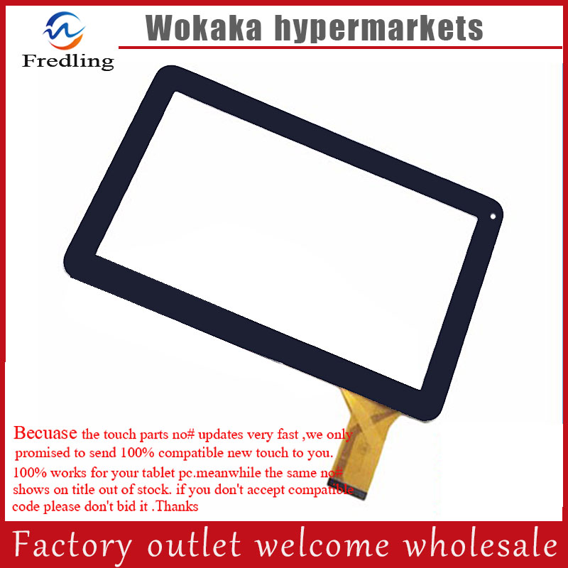 10.1 inch Touch Screen for Tablet PC MF-595-101F fpc XC-PG1010-005FPC DH-1007A1-FPC033-V3.0 FM101301KA Capacitance Glass Panel a xc pg1010 084 fpc a0 xc pg1010 084 fpc a0 hxs 10 1 inch touch screen touch panel digitizer sensor replacement for mid