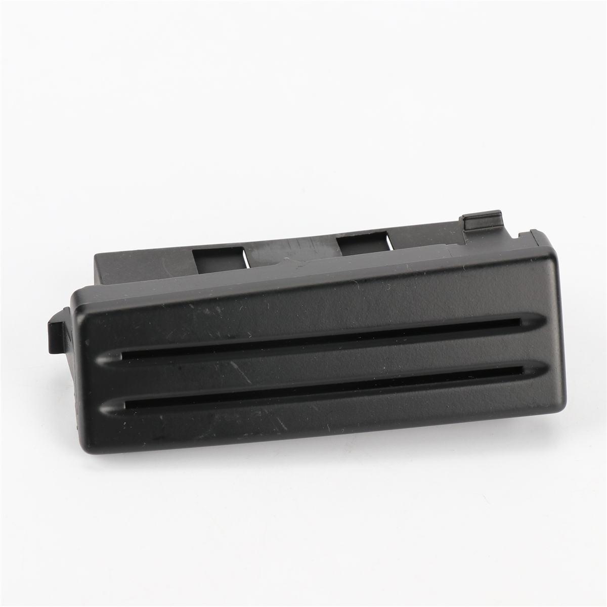 1pc High Quality Black Card Slot For VW Polo 2006-2012 6Q1 858 373 1QB