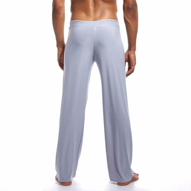 Pantalones Largos de Yoga para los Hombres