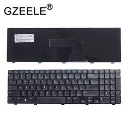 GZEELE angielski nowy dla Dell Vostro 2521 V2521 dla Latitude 3540 serii klawiatura laptopa 0YH3FC PK130SZ2A00 w Zamienne klawiatury od Komputer i biuro na