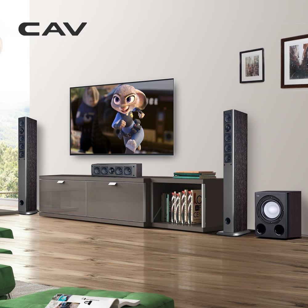 Hiperderl Smart Home Home Cinema Theater Multimedia Led: CAV IMAX Home Theater 5.1 SP950/SP950CS/AV950/Q3BN