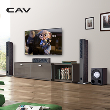 Home Theater 5.1 System Smart Bluetooth Multi 5.1