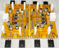 2015 NEW Sep_store Assembled 2 Channel PASS A3 Single-ended 30W Class A amplifier board L1511-35