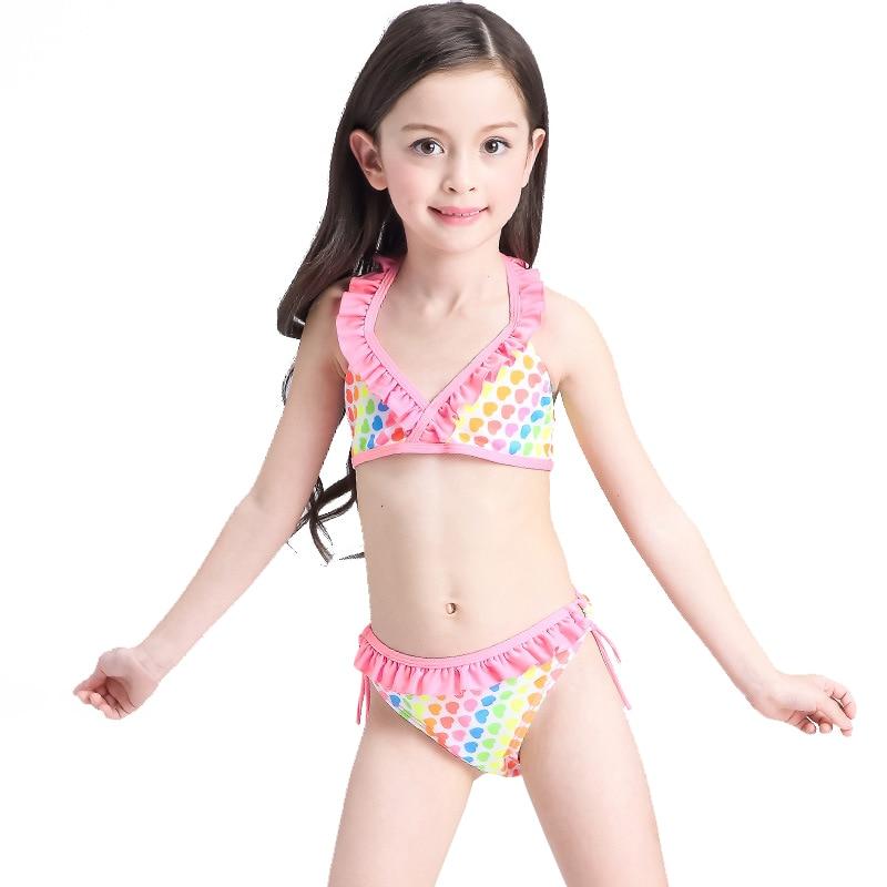 Yellowberry bras for girls