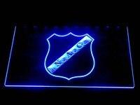 B1013 NAC бреда Rat Verlegh стадион Эредивизи футбол светодиодный неоновые световые знаки