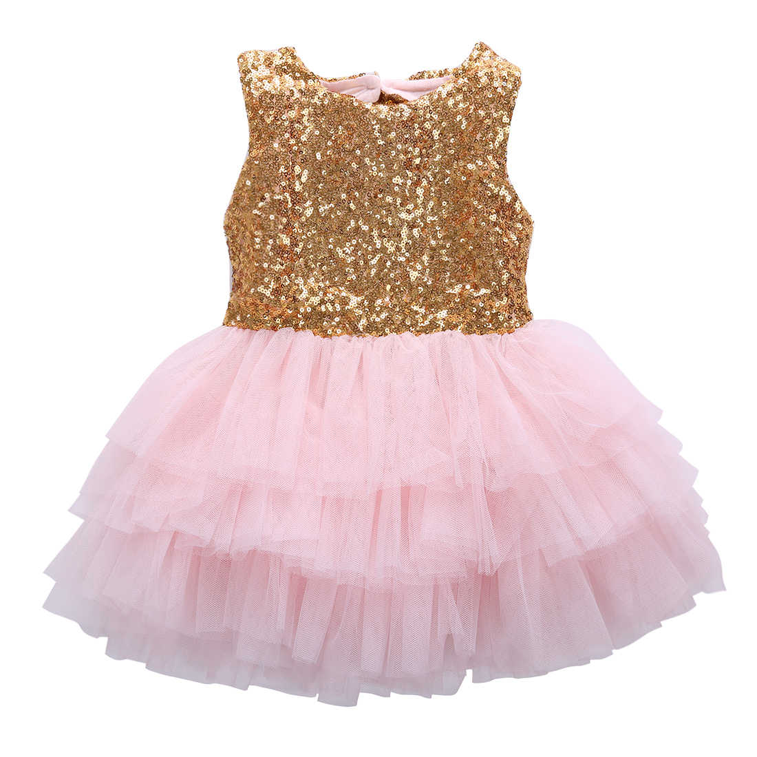 312c7566d4 Detail Feedback Questions about Baby Flower Girls 2017 New Fashion ...