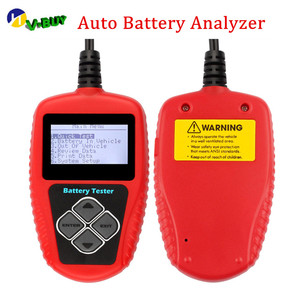 Car Battery Tester BA101 Diagn