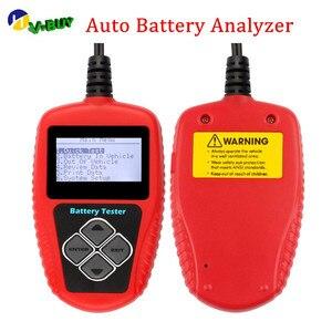 Car Battery Tester BA101 Diagn