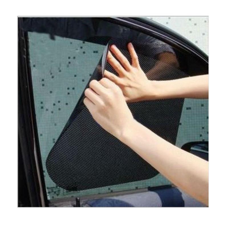 car window shade for uv autos post. Black Bedroom Furniture Sets. Home Design Ideas