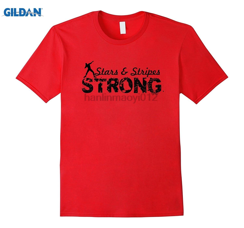 Возьмите Американский толкание Метатель футболка Для женщин футболка