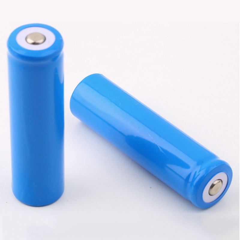 GTF 3 7V 6800mah 18650 Li ion Battery rechargeable battery 18650 battery For RC Toy shaver LED light powerbank remote control in Rechargeable Batteries from Consumer Electronics