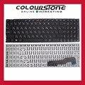 Новая РОССИЯ Черный клавиатура для ноутбука для ASUS X541 RU Черная клавиатура