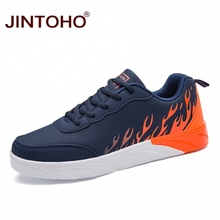Бренд JINTOHO, Мужская обувь для скейтбординга, уличная мужская спортивная обувь, дешевые мужские кроссовки, спортивная обувь, кроссовки для мужчин