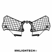 MKLIGHTECH FOR YAMAHA MT-09 TRACER MT09 Motorcycle Modification Headlight Grille Guard Cover Protector