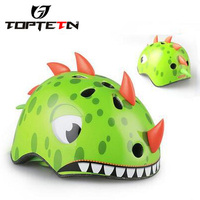 Capacete Da Bicicleta Bicycle Helmet Casco Ciclismo New Personality Animal Helmet Child Roller Skating Riding Outdoor