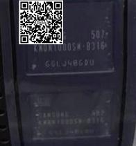 2 pçs/lote KMQNW000SM-B316
