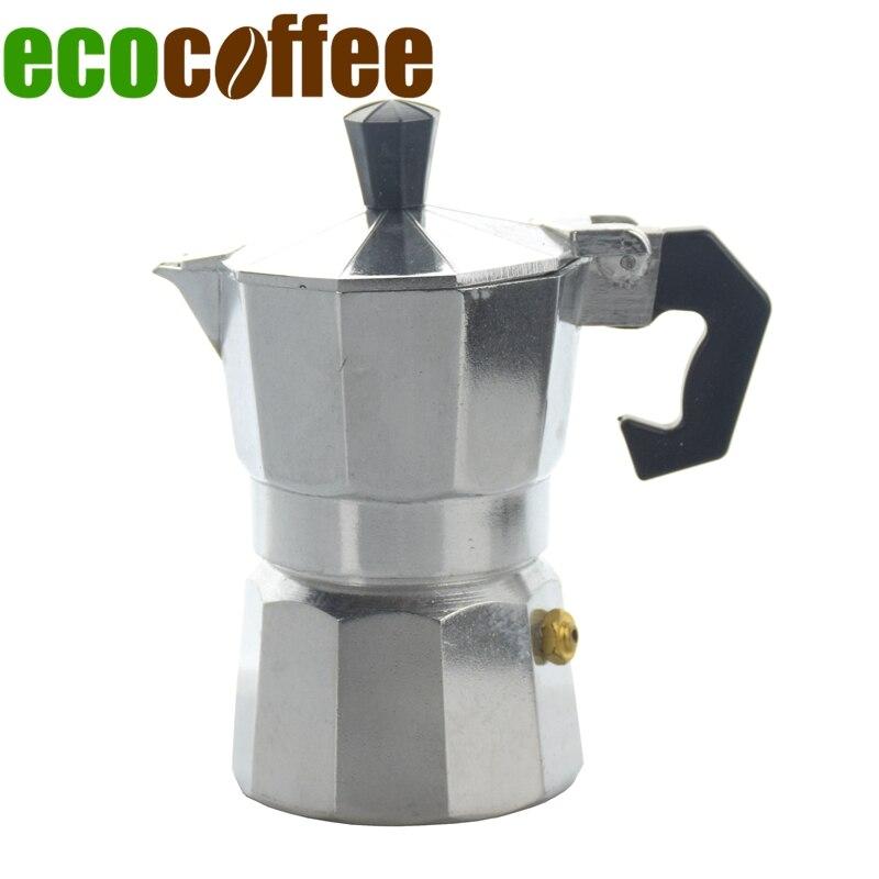 1PC envío gratis 1 tazas de alta calidad de café espresso de - Cocina, comedor y bar