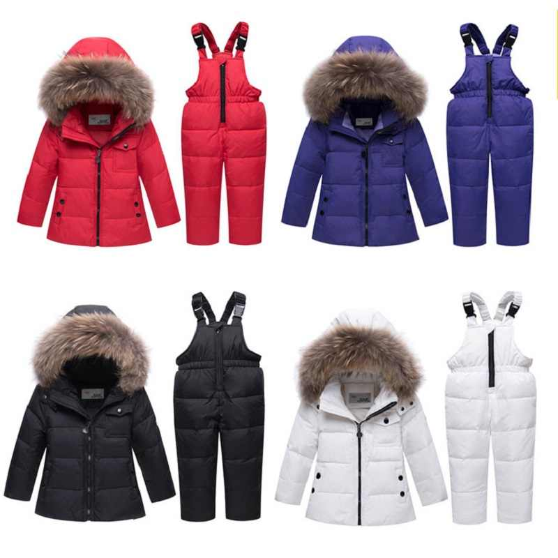 d32a9849a Detail Feedback Questions about Hot Children Winter Clothing Set ...