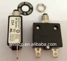 Выключатель тока 98-25A 100% KUOYUH 98 SERIES 25A