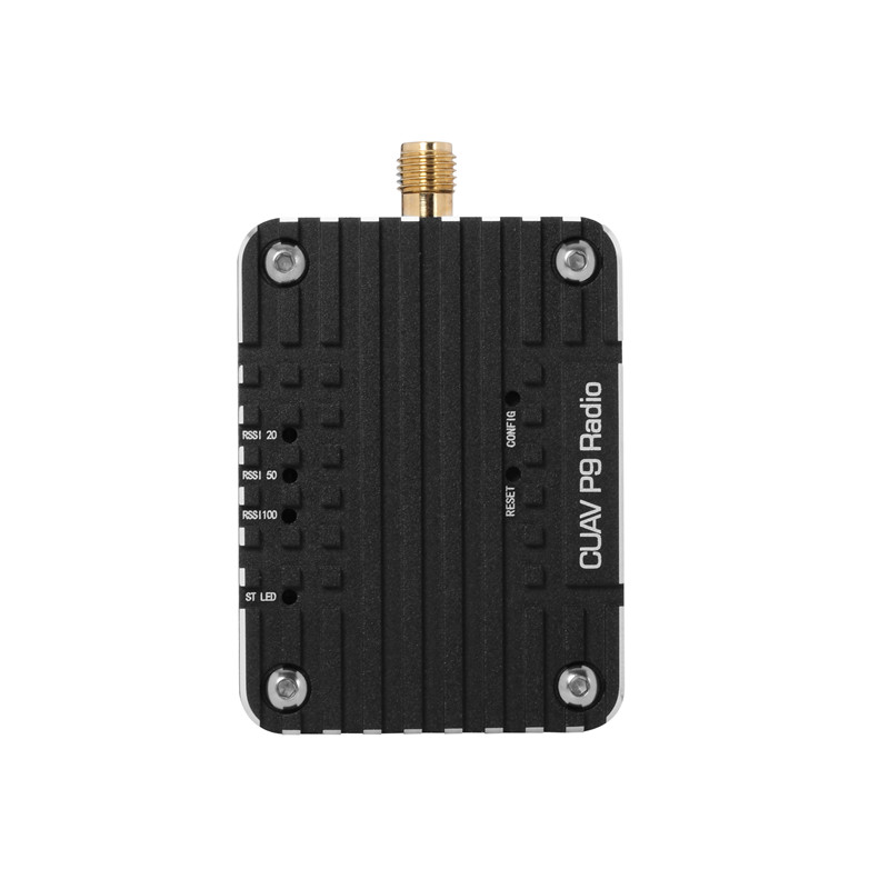 CUAV hot P900 Radio Telemetry for pix FPV digital transmission station pixhack long distance Data Transmit Module 60K whole sale