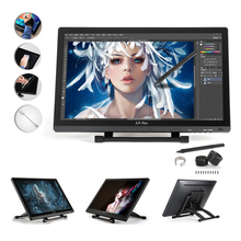 """XP-Pen 21.5"""" HD IPS Graphic Tablet Interactive Monitor Full View Angle Extended Mode Display for Apple Macbook supporting HDMI(China (Mainland))"""