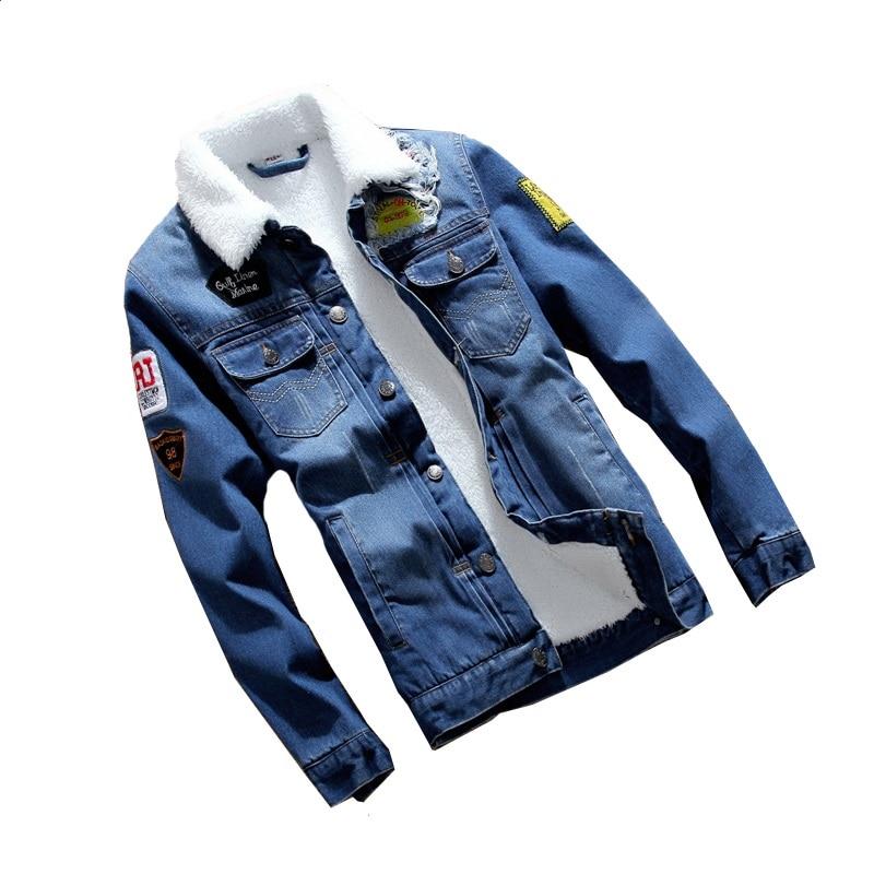 Новое поступление, модное пальто, Мужская теплая бархатная зимняя куртка, Мужская брендовая модная куртка с отложным воротником, Мужская Ку...