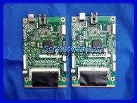레이저젯 p2015n p2015dn 용 정품 포매터 (메인 로직) 보드 p/n Q7805-69003 Q7805-60002