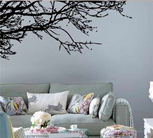 baum tapete aufkleber-kaufen billigbaum tapete aufkleber partien ... - Dekoration Baum