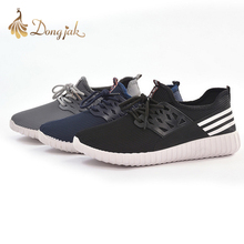 Dongjak 2017 New Arrive  Men Running Shoes for Best Trends Run Athletic Trainers  Sports Shoes Men Size 38-44