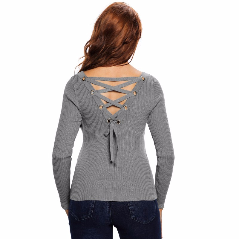 Grey-Lace-Up-Back-Detail-Sweater-LC27628-11-1_conew1