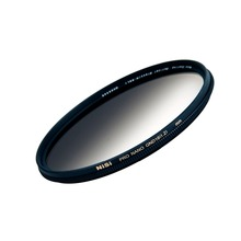 Wholesale NiSi 67mm Ultra Thin PRO NANO GND16(1.2) Graduated GND ND Grey Gradient Filter for Digital DSLR SLR Camera Filter 67 mm LENS